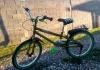 Prodajem biciklo djecije