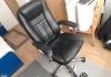 Kancelarijska stolica (stolica za radni sto) Kozna