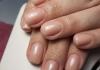 Nadogradjna nokti jako povoljno