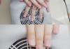 Nadigradnja noktiju