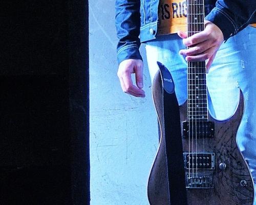 Časovi gitare - rok, pop, bluz, metal...