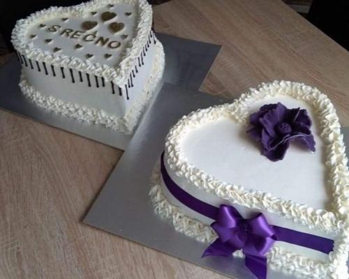 Domace torte,kolaci,slani rolati