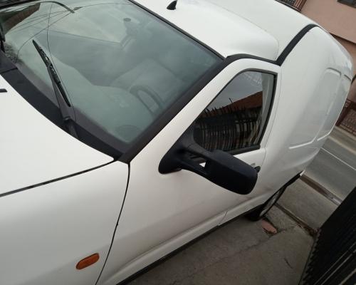 Prodajem VW Caddy