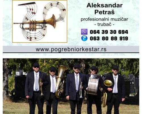 Trubači,pogrebni orkestar, muzika, sahrane