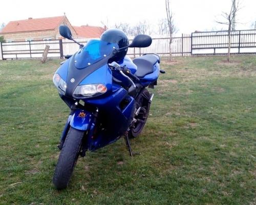 Na prodaju motor Yamaha tzr 50