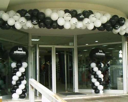 Kurs dekoracije balonima,oprema