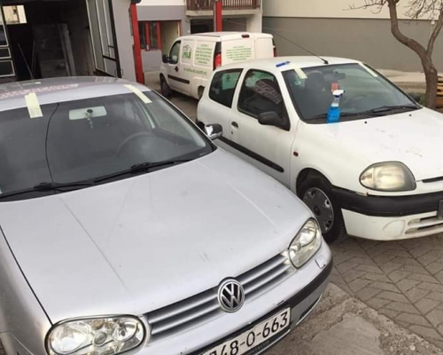 Servis za auto stakla i auto klime
