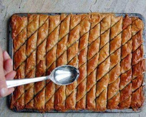 Domace torte,dzemovi,ajvar (po narudzbi)