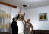 Protivgradna raketa pogodila kuću u Hasama kod Bijeljine