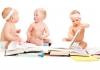 Porodilište: 3 bebe