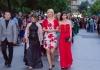 FOTO Gimnazijalci otvorili maturske svečanosti
