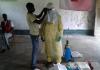 Bjekstvo iz karantina koštalo ih smrti od ebole