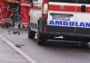 Automobil pokosio grupu djece na trotoaru, poginuo dječak