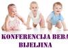 26. juna Konferencija beba - prijavite svoje mališane!