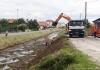 FOTO Za uređenje kanala Dašnica Vlada obezbijedila više od 2,3 miliona evra