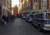 Njemačka: Nožem nasrnuo na putnike u autobusu, petnaestoro povrijeđenih