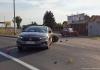 Sudar u Bijeljini, Beograđanin ostao bez točka