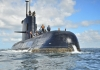Nađena argentinska podmornica nestala pre godinu dana