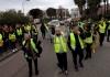 Na protestima u Parizu stradala žena