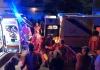 Stampedo u klubu u Italiji: Nesreću prouzrokovalo rušenje stepenica