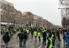 Policija ispalila suzavac na demonstrante u Parizu, privedeno 85 osoba