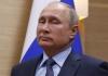 Putin: Rep ne treba braniti nego kontrolisati