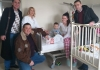FOTO Humanitarne akcije Udruženja navijača Crvene Zvezde