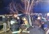 Srbi poginuli u Italiji: Bježali od policije poslije krađe, pa sletili u liticu!