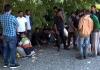 U četiri odvojene grupe pronađeno 11 ilegalnih migranta