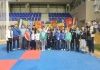 Taekwondo klub Sokol: Dva zlata u Zrenjaninu