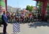 Biciklisti krenuli iz Bijeljine ka Tesliću