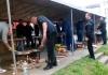 Na Veliki petak priprema ribe za korisnike javne kuhinje