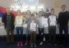 ŠK Sveti Georgije: Pet medalja na šahovskom prvenstvu RS