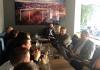 Dodik na kafi sa građanima i stranačkim kolegama