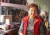 Dragica Majstorović iz Prnjavora u devetoj deceniji šije, igra fudbal i nosi štikle