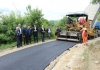 Novi asfalt u Tobutu