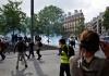 Žuti prsluci ponovo na ulicama francuskih gradova