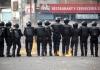 Policija rastjerala žute prsluke na početku protesta