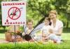 Počinje zaprašivanje komaraca, pogledajte raspored tretmana za 20. jun!