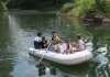 Druženje djece sa KiM i Semberije u Eko-kampu Jezera