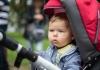 U petak Konferencija beba - dovedite svoje mališane u Gradski park!