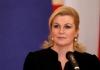 Svjetski mediji: Hrvatska predsjednica priznala da je policija nasilna prema migrantima