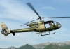 Srušio se helikopter Vojske Srbije