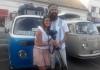 FOTO Iz Argentine na Bubijadu u Bijeljini u kombiju iz