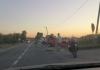 U saobraćajnoj nezgodi u Zagonima ima povrijeđenih
