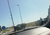Saobraćajna nezgoda na obilaznici, četiri lica prevezena na Urgentni blok