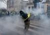 Policija u Parizu uhapsila najmanje 30 ljudi