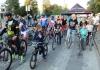 FOTO Biciklististički praznik na Trgu