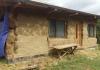 FOTO Bijeljina: Dom Biljane i Aleksandra napravljen je od gline i balirane slame