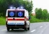 Srbin vozio 300 km na sat: Haos na putu, auto smrskan